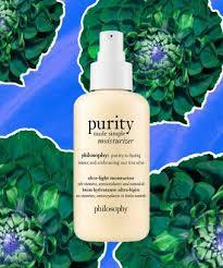simple light moisturizer review philosophy purity ultra light moisturizer review