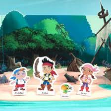 98 jake neverland pirates party images