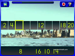 touchmath software 2nd grade disc 1 number concepts skip