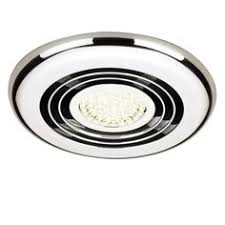 Extractor Fan Light Bathroom Bathroom Ceiling Fan With Light And Heater Nucleus Home With