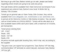amazon black friday tickets villa gaiety villagaiety twitter