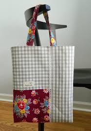 s o t a k handmade tote bag