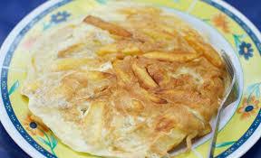 cuisine hawa nne polisi wanaodaiwa kula chipsi na kutokomea kuchunguzwa