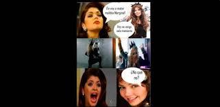 Memes De Soraya - soraya montenegro estos son los mejores memes de la villana de