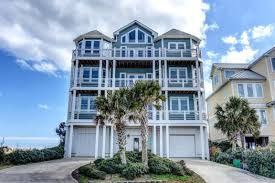 north carolina waterfront property in jacksonville topsail island