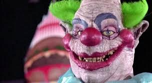top creepy clowns birthday party anyone horror the 10 ten creepy clown girl authority
