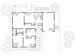 ranch floor plan h shaped ranch house plans luxury eplans ranch house plan l shaped