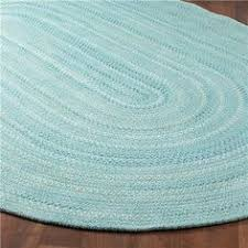 Cotton Chenille Rug Chenille Braided Rug When I Grow Up Pinterest Oval Rugs