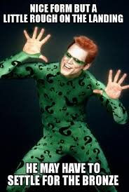 Riddler Meme - whats your favorite meme