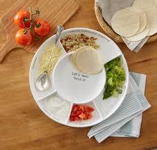 amazon com mud pie hummus dip set white kitchen u0026 dining