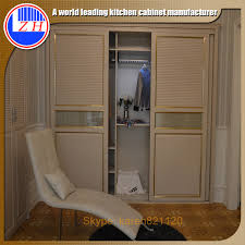 free standing wardrobe cabinet closet sliding door design bedroom