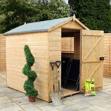 Shiplap Sheds For Sale 7 X 5 Wooden Sheds U2013 Next Day Delivery 7 X 5 Wooden Sheds