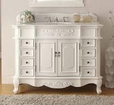 classic style morton bathroom vanity hf 2815w aw 42