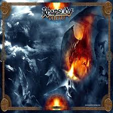 Fires At Night Forget Gravity Lyrics by Rhapsody Of Fire Best Ballads Dragons U0026 Other Creatures