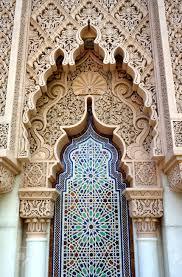architect moroccan architecture