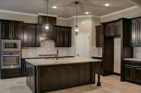 black stain on kitchen cabinets 20 stained cabinets ideas kitchen remodel kitchen