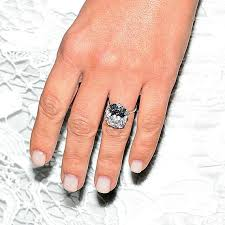 it u0027s engagement season the 10 best celebrity engagement rings