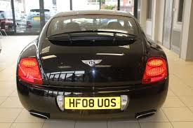 bentley 2008 2008 bentley continental gt speed 41 970