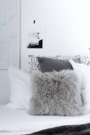 bed pillow ideas 162 best fur in the bedroom images on pinterest bedroom ideas
