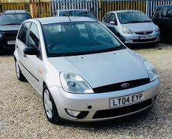 siege social ford ford 1 4i 16v auto mall dunstable