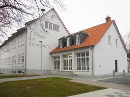 Haus U Haus Der Begegnung Simmershausen