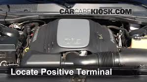 2008 dodge charger battery how to jumpstart a 2006 2010 dodge charger 2008 dodge charger se