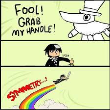 Excalibur Meme - soul eater ohkubo atsushi image 729074 zerochan anime image
