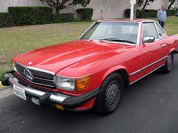 convertible mercedes red 1984 mercedes 380sl sold 1984 mercedes 380sl convertible