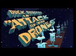 attack drones looney tunes wiki fandom powered wikia