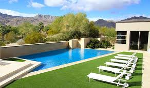 Average Cost Of Landscaping A Backyard Inground Pool Costs Swimmingpool Com