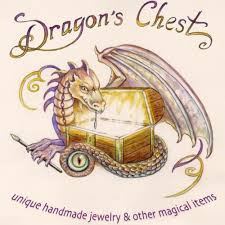 dragons chest unique handmade jewelry and by thedragonchest