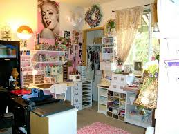 Shabby Chic Craft Room by 20 Best Dream Sewing U0026 Craft Room Images On Pinterest Craft