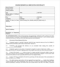 free sample contract for consultant services professional