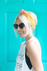13 easy summer hairstyles your inner jetsetter will love brit co