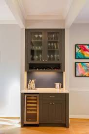 built in wine bar cabinets ikea wet bar cabinets with sink in small kitche red backsplash idea