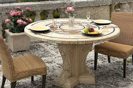 Marble Patio Table Houston Home And Patio L Outdoor Dining Sets L Outdoor Patio