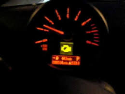 check engine light comes on in cold weather 09 mini cooper s cold start issue youtube