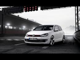volkswagen golf wallpaper volkswagen golf gti wallpapers wallpaperpulse