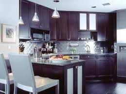 backsplashes in kitchens kitchen 15 creative kitchen backsplash ideas hgtv images of