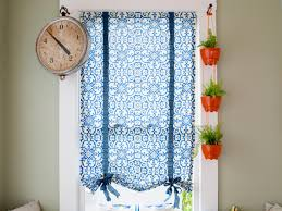 Diy Window Treatments by Instructions For Making Roman Shades How Tos Diy Intended For Diy