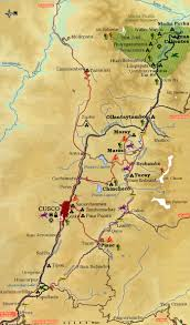 Fountain Valley Map Why You Can U0027t Miss The Sacred Valley When Visiting Machu Picchu