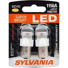zevo led turn signal light mini bulb 1156azevoled read 1 reviews