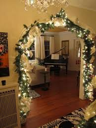 cool indoor christmas lights 30 beautiful indoor christmas decorations ideas light garland
