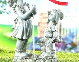 outdoor garden statues studio and outdoor garden statue