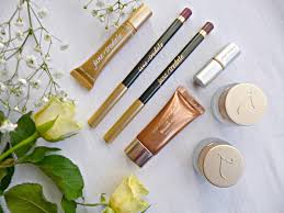 brand focus jane iredale make up ana goes green