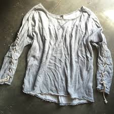 80 off free people sweaters free people heathered grey