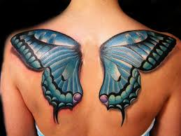 meaning wings butterfly and meanings
