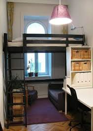 simple solutions and ideas for small living spaces from ikea