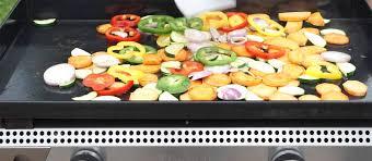 cuisine à la plancha gaz comparatif de la meilleure plancha gaz 2018 ma plancha gaz eu