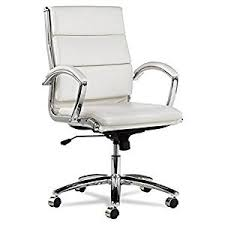 amazon com alera nr4206 alera neratoli mid back swivel tilt chair